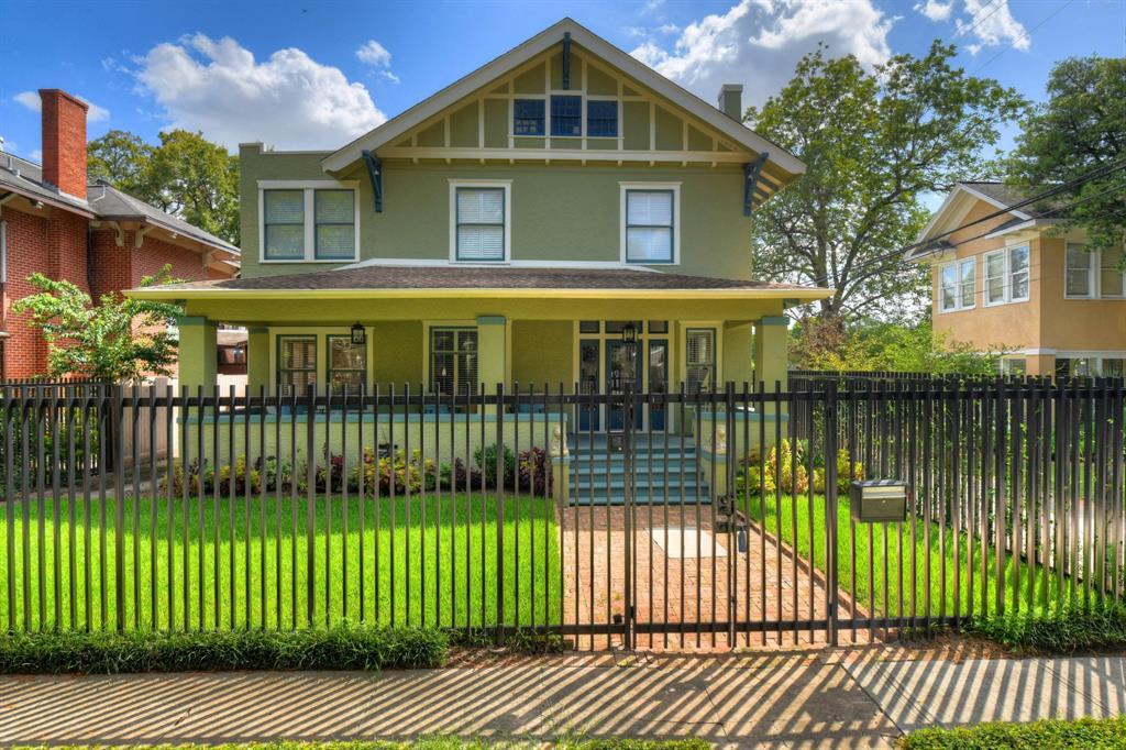 905 Kipling Street, Houston, TX 77006
