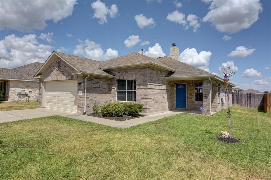 106 Maverick Drive, Bastrop, TX 78602