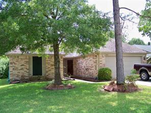 15618 Pilgrim Hall, Friendswood, TX, 77546