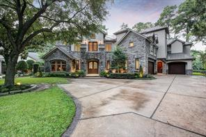 26 Robinlake Lane, Houston, TX 77024