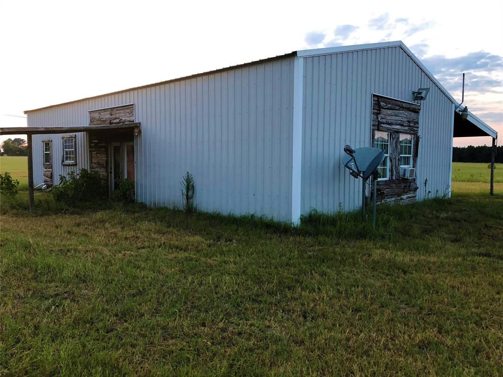 1209 County Road 2310, Grapeland, TX 75844