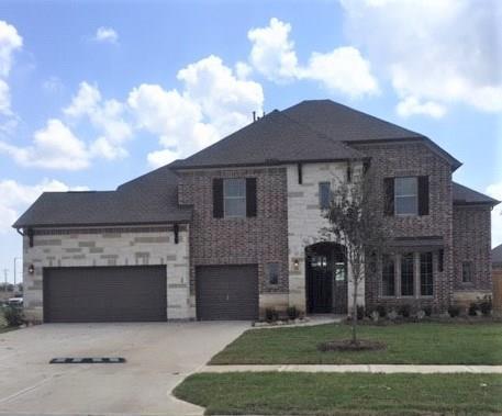 12703 Flora Manor Drive, Texas City, TX 77568
