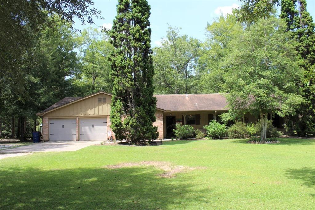 1027 Fm 2245, Kirbyville, TX 75956