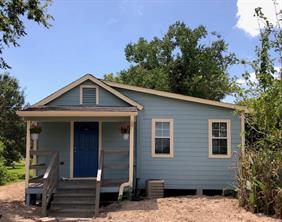 5204 5th Street, Danbury, TX, 77534