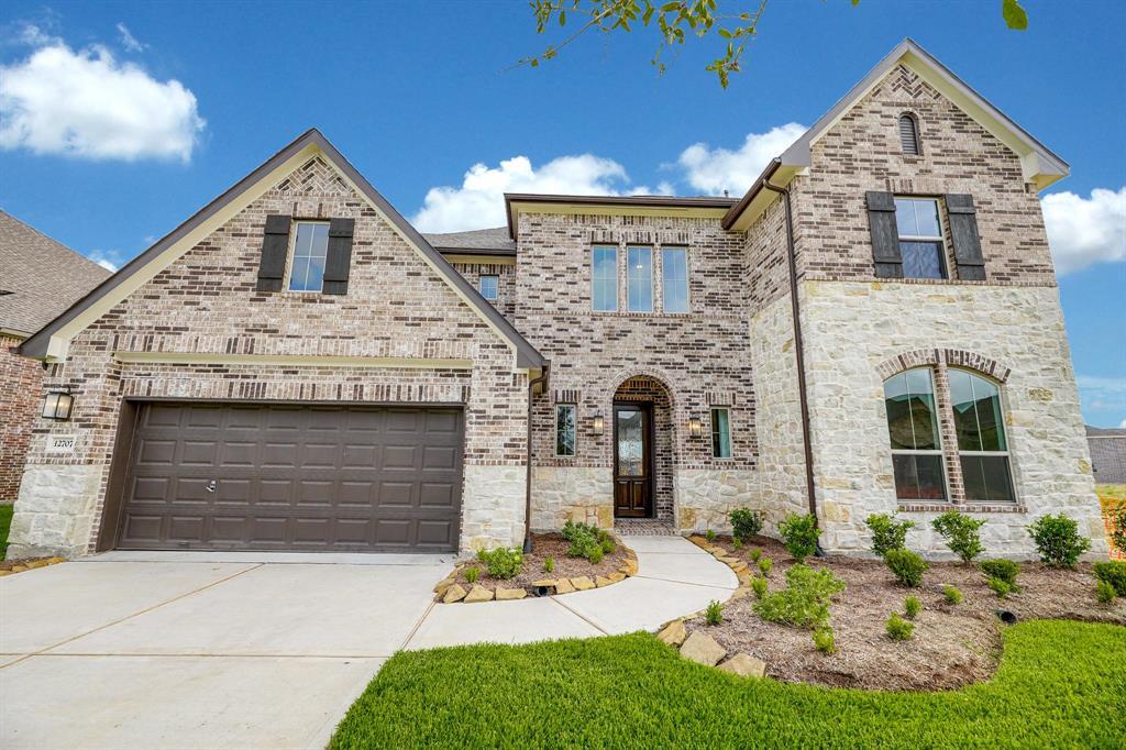 12707 Flora Manor Drive, Texas City, TX 77568