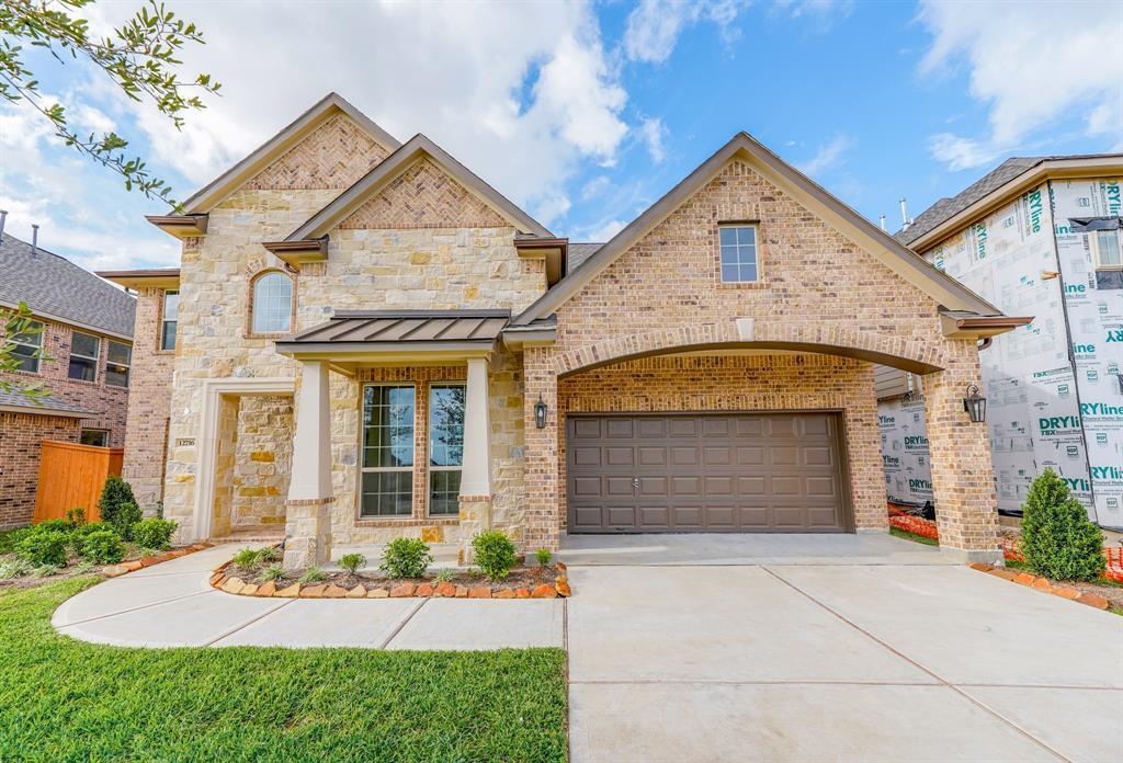 12716 Flora Manor Drive, Texas City, TX 77568