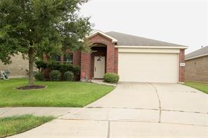 406 Mornington Lane, Katy, TX 77494