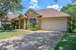 827 n wellsford drive street, pearland, TX 77584