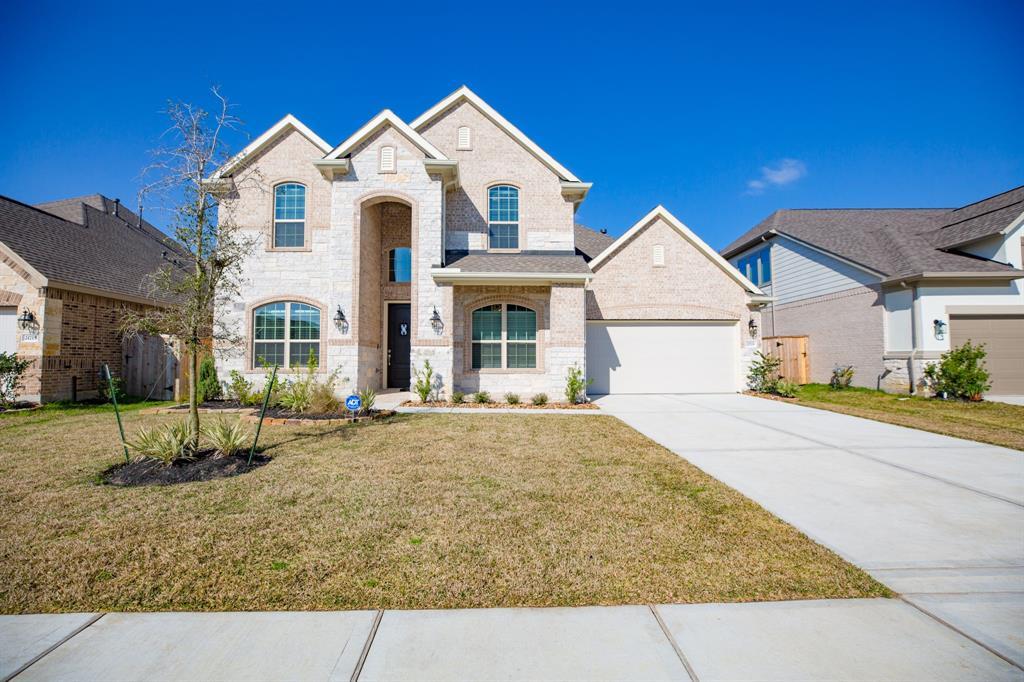 21719 Albertine Drive, Tomball, TX 77377