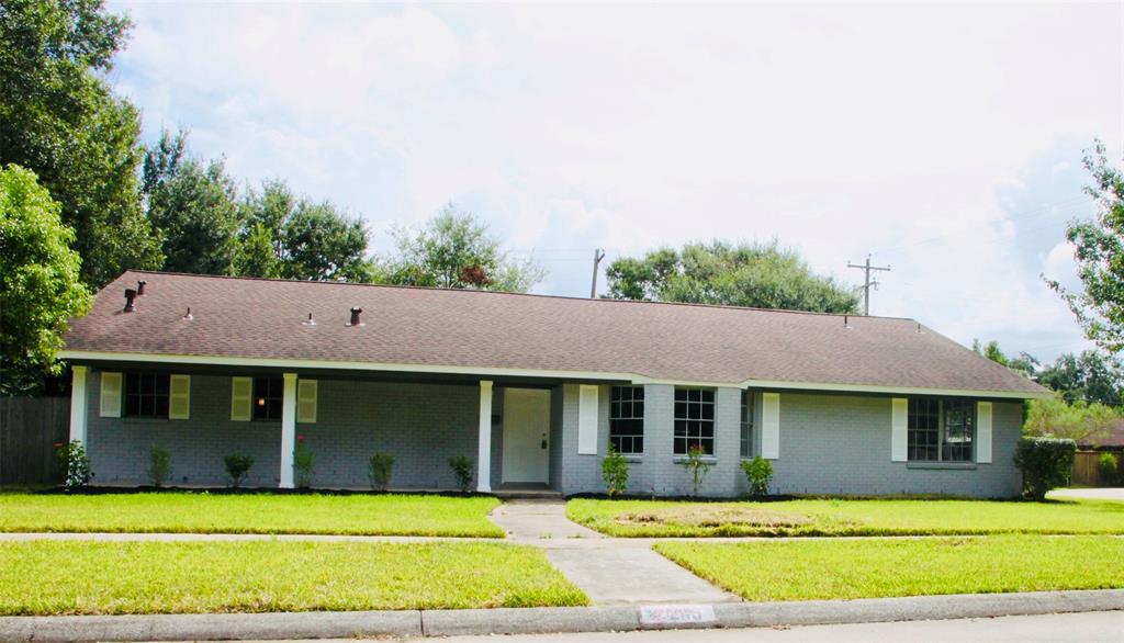 2115 San Jacinto Drive, Pasadena, TX 77502