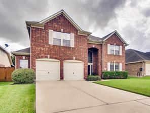 25214 Whistling Pines, Spring, TX, 77389