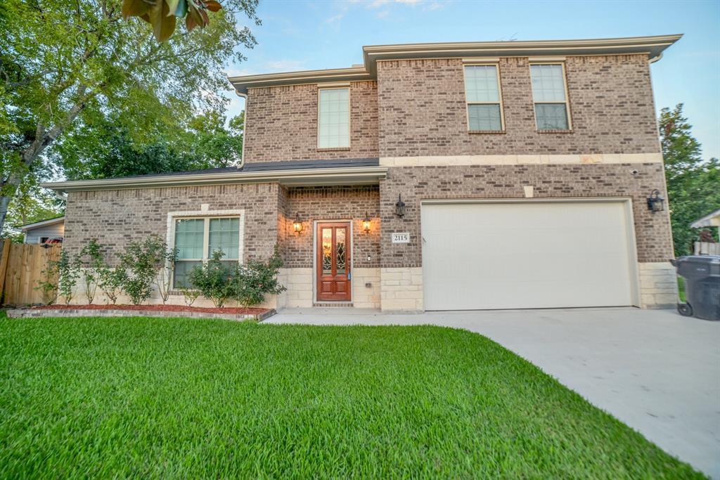 2115 Boykin Street, Houston, TX 77034