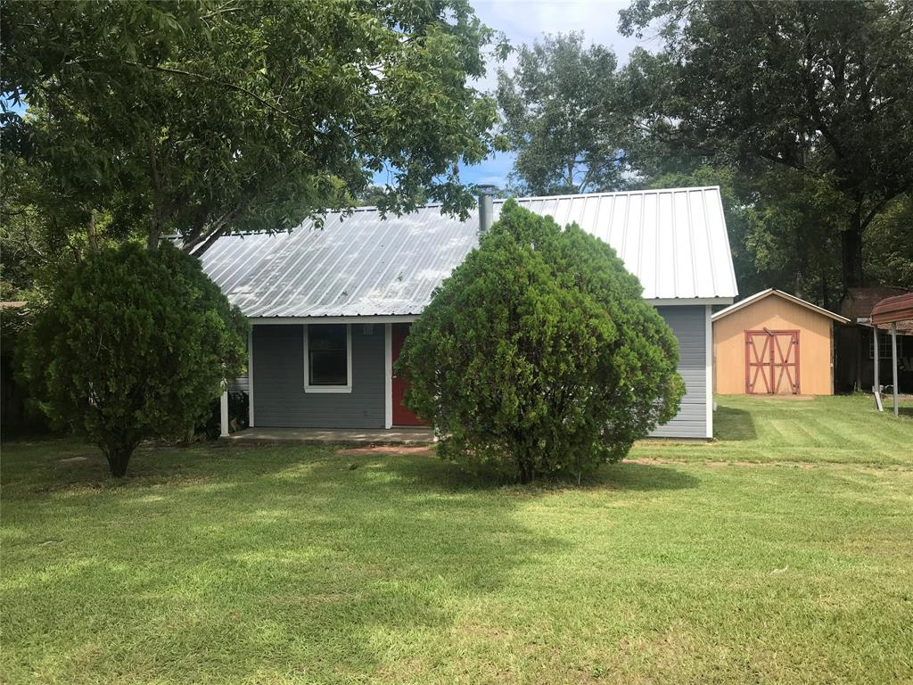 149 Veal St Street, Chester, TX 75936