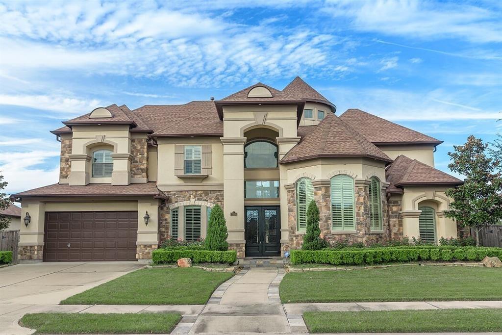 27806 Stonehurst Lane, Katy, TX 77494