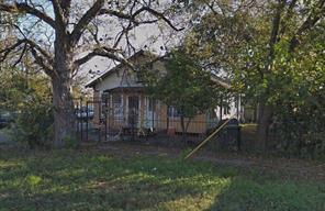 2508 Elysian Street, Houston, TX 77009