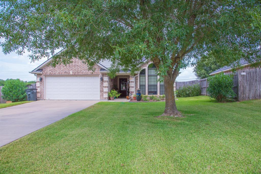 708 Woodson Drive, Caldwell, TX 77836