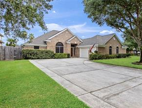 20514 Forest Stream Drive, Houston, TX 77346