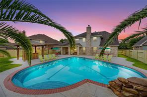 7306 Sunset Bend Lane, Richmond, TX 77407