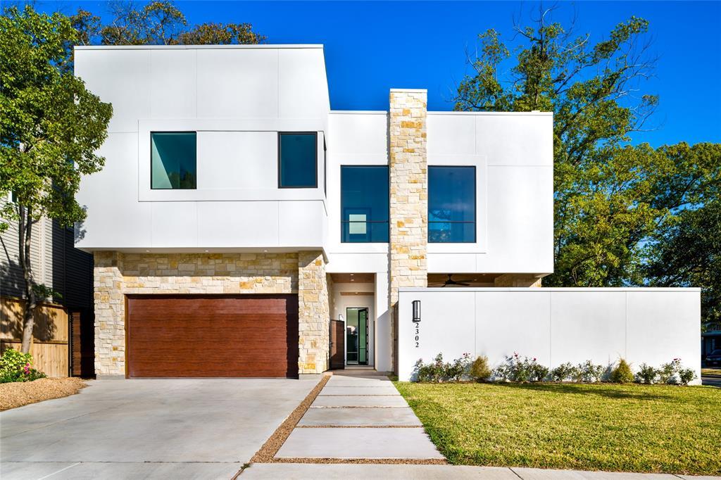 2302 Sheridan Street, Houston, TX 77030