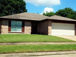 7415 Tremendo, Houston, TX, 77083