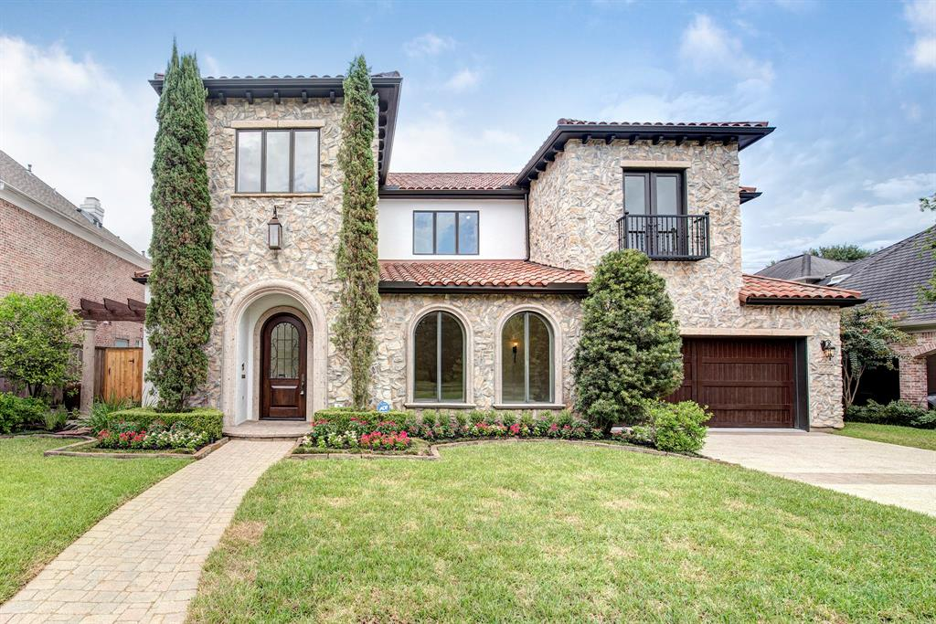 222 Crestwood Drive, Houston, TX 77007