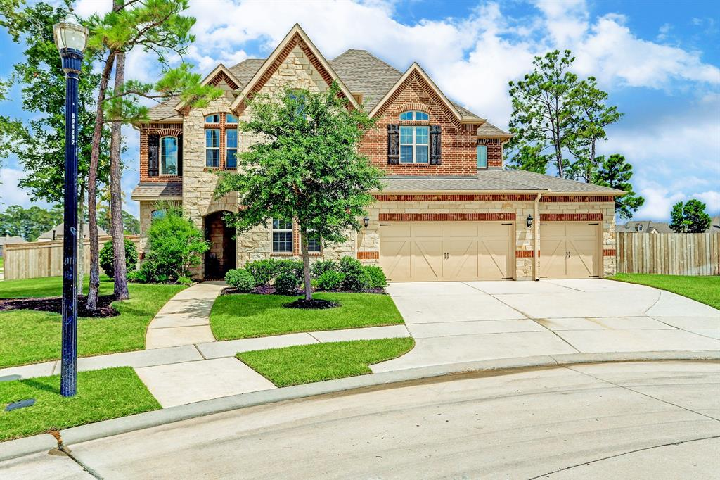 18026 Stari Most Lane, Houston, TX 77044