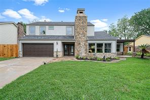 10706 Bordley Drive, Houston, TX 77042