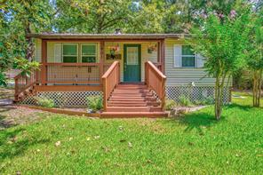 901 Saint Lawrence River Road, Montgomery, TX 77316