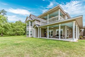 31 Cotton Bayou, Cove, TX, 77523