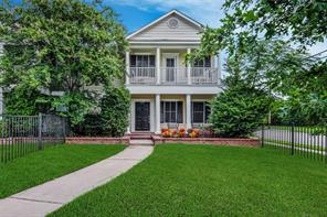 2921 Gillespie, Houston, TX, 77020