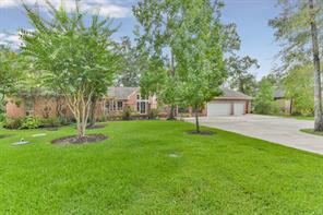 10611 Crystal Cove Drive, Magnolia, TX 77354