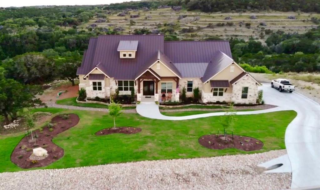 1543 Via Principale, New Braunfels, TX 78132