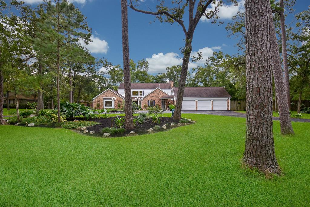1601 Willits Street, Pearland, TX 77581