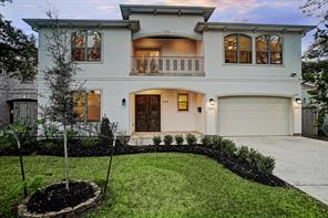 1117 Colonial St, Bellaire TX 77401