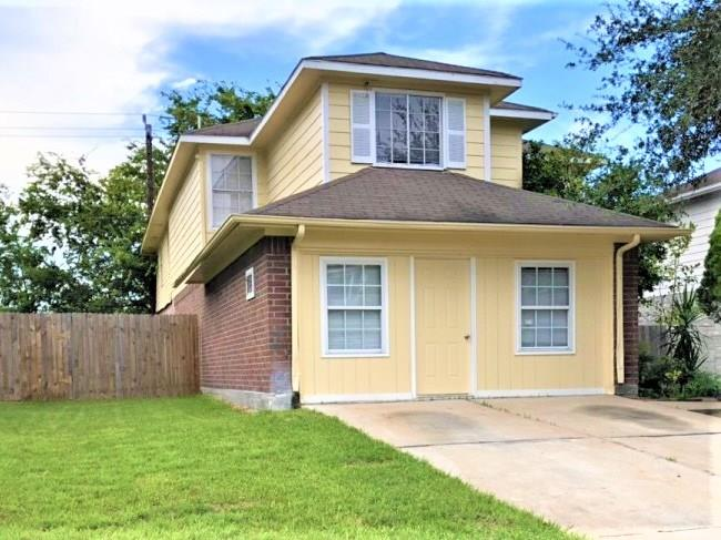 11622 Zarroll Drive, Houston, TX 77099