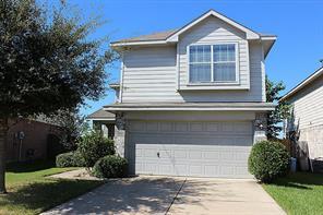 3911 Portman Glen, Houston, TX, 77047