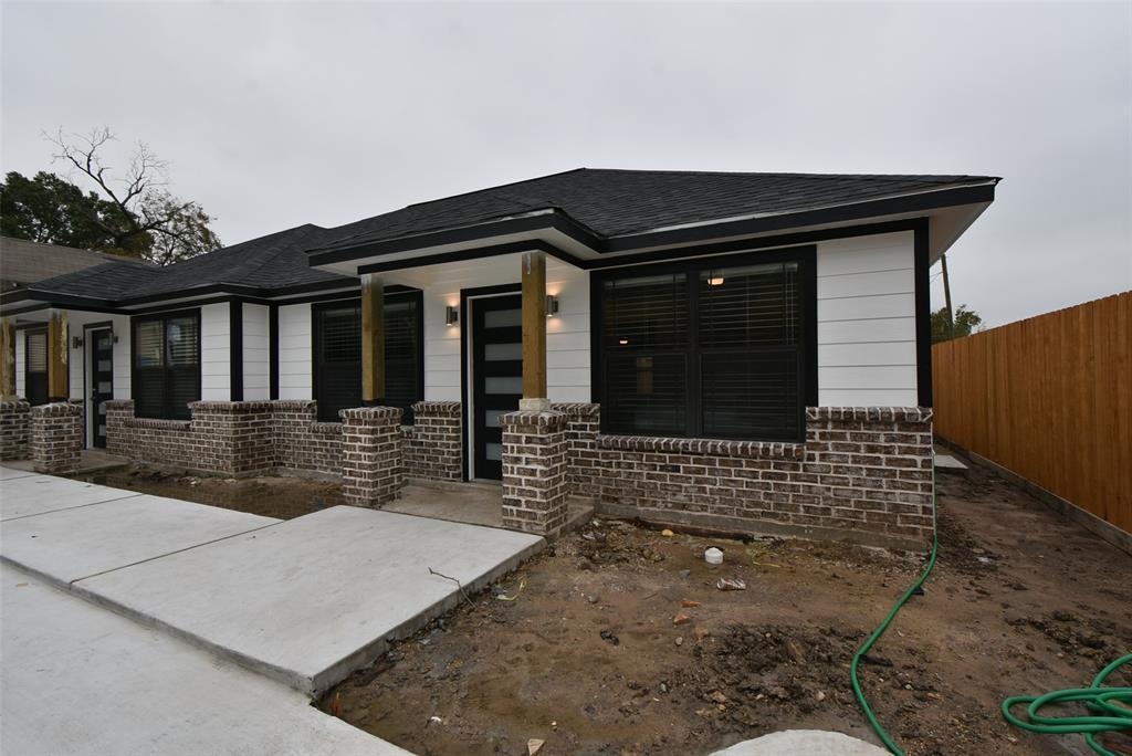 1119 Fred Street, Houston, TX 77088