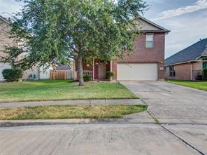 1311 Collier Point Lane, Fresno, TX 77545