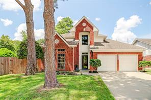 16035 Gladebrook Glen Lane, Houston, TX 77095