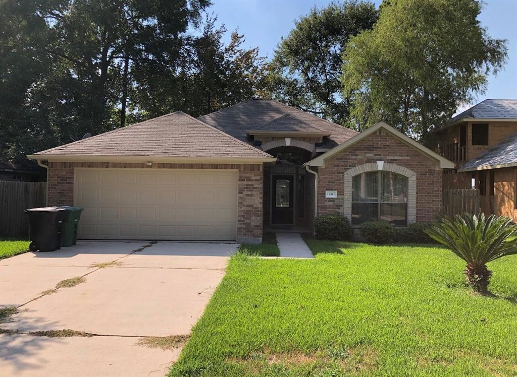 12411 Blue River Drive, Houston, TX 77050