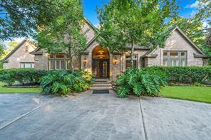 31 Grogans Point, The Woodlands, TX, 77380
