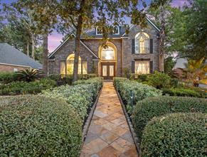 7 Gate Hill Drive, The Woodlands, TX 77381