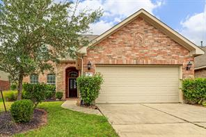 31 Quillwood Place, The Woodlands, TX 77354