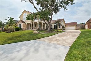 5337 Montego Cove, Willis, TX, 77318