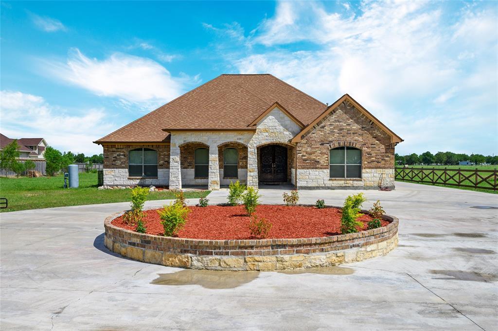 4223 Danek Road, Crosby, TX 77532