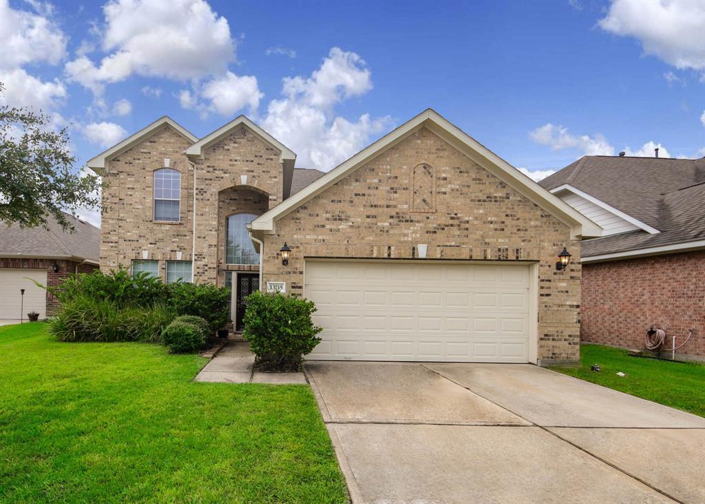 13715 Clear Trail Lane, Houston, TX 77034