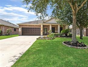 21304 Heritage Forest, Porter, TX, 77365