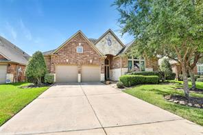 13616 Orchard Wind Lane, Pearland, TX 77584