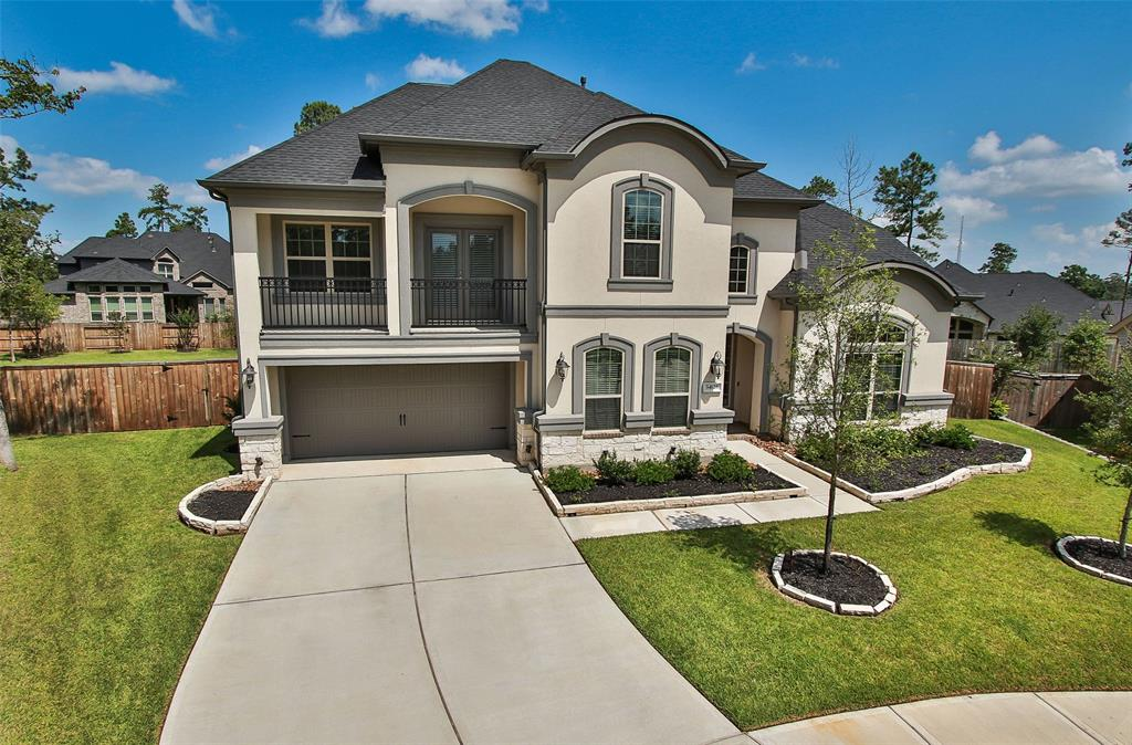 34126 Spicewood Ridge Lane, Pinehurst, TX 77362