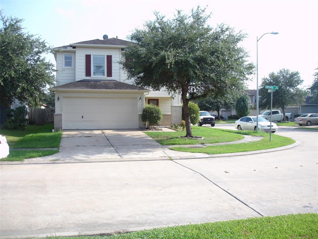 12939 N BRICHAVEN   LANE, Houston, TX 77072